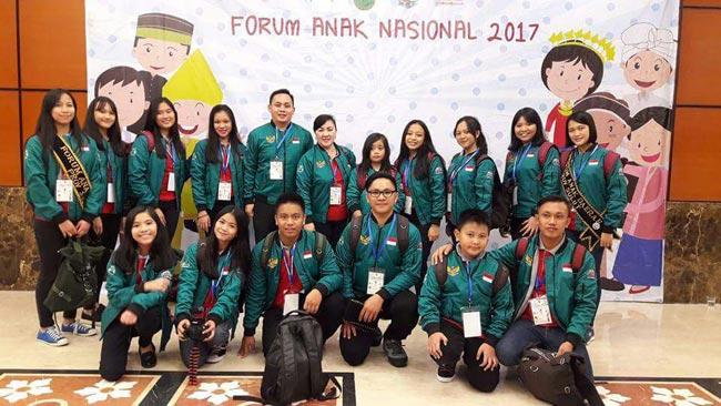 Forum Anak Nasional Tahun 2017