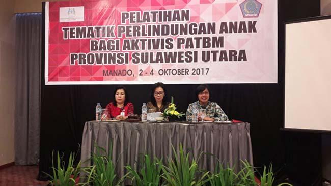 Perlindungan Anak Terpadu Berbasis Masyarakat (PATBM)