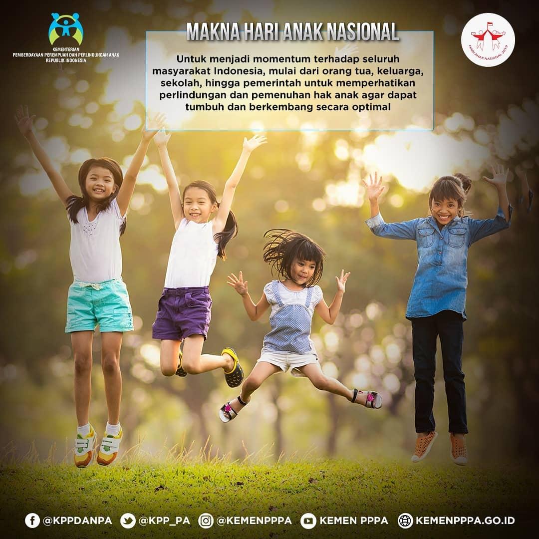 Forum Anak Nasional 2019